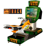 ATV Track Video Arcade Driving Racing Game