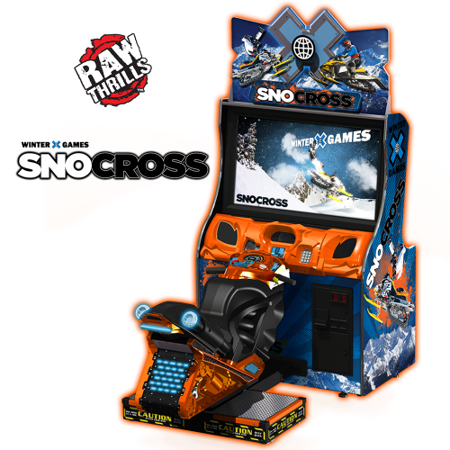 Snocross Winter X Games