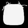 Chiavari Chair Cushions - White