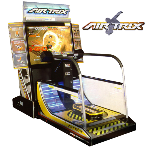 Air Trix DX