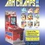 Arm Champs II
