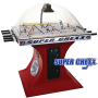 Super Chexx Table de Hockey