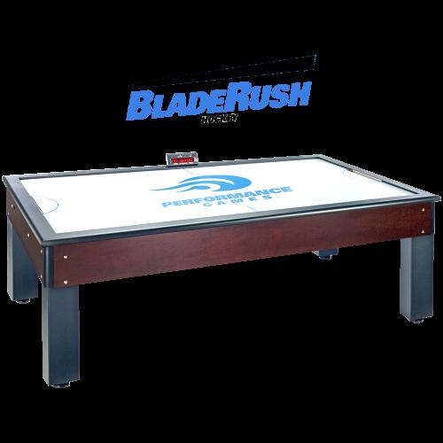 Blade Rush Table de hockey pneumatique 7'