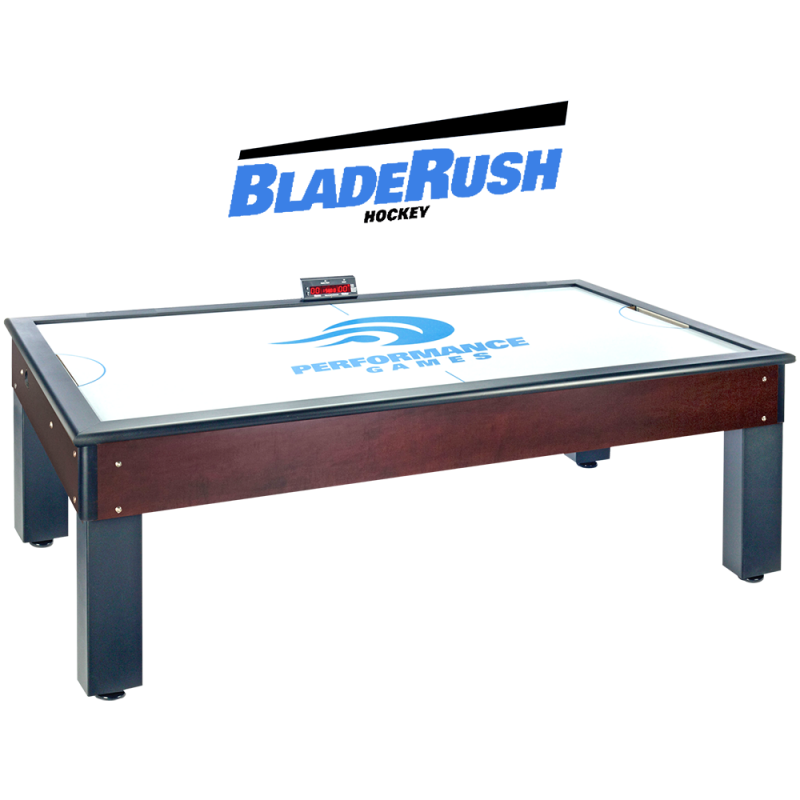 Blade Rush Table de hockey pneumatique 7'