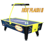 Hot Flash II Air Hockey Table 8'