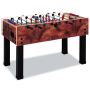 Foos G-2 Foosball Soccer Table