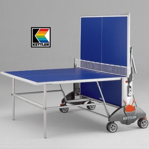 Stockholm Table Tennis Ping-Pong d'intérieur