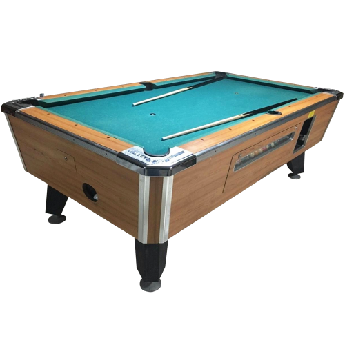 Valley ZD7 Table de Billard 7'