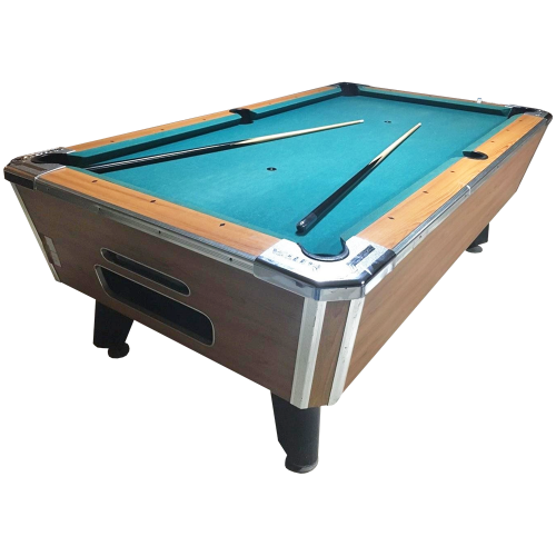Valley ZD8 Table de Billard 8'