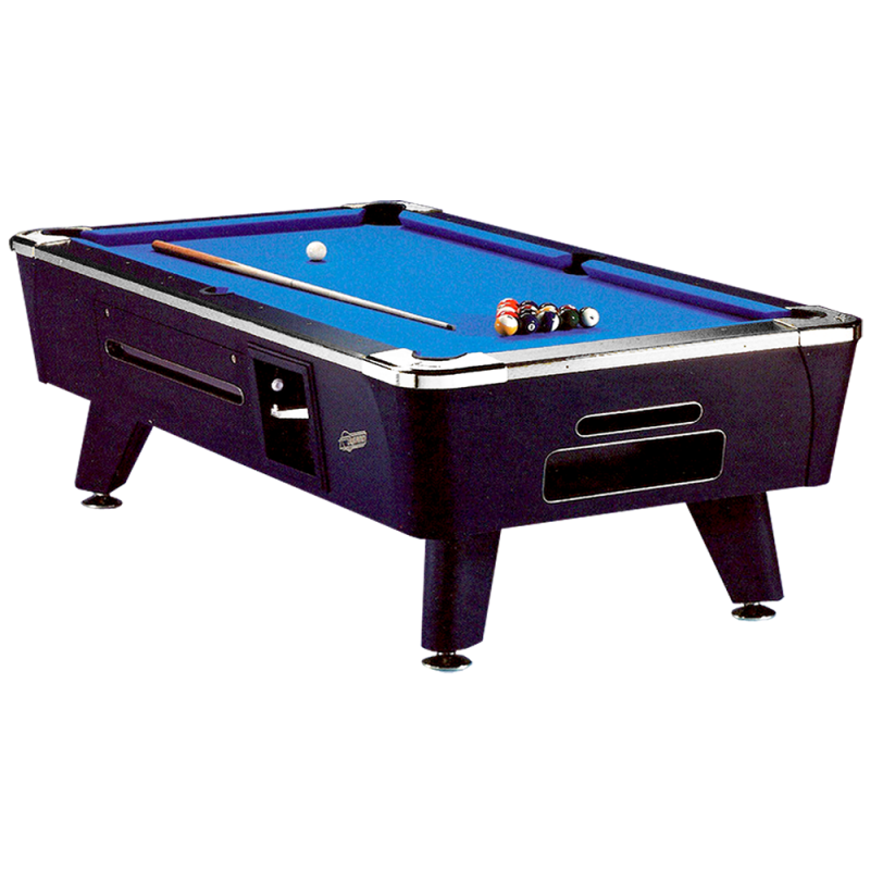 Dynamo Billiard Table 8'