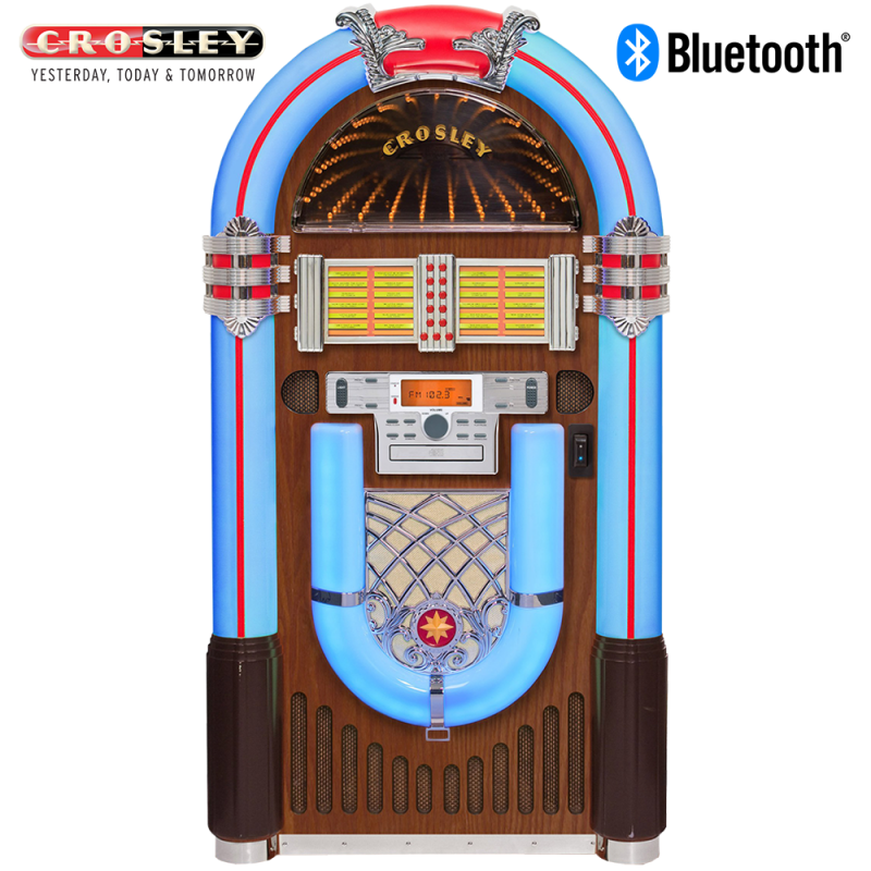 Crosley Blue Tooth Jukebox