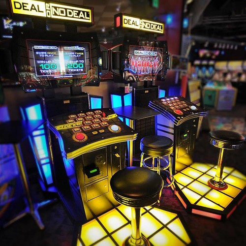 Deal Or No Deal (Mega-Deluxe)
