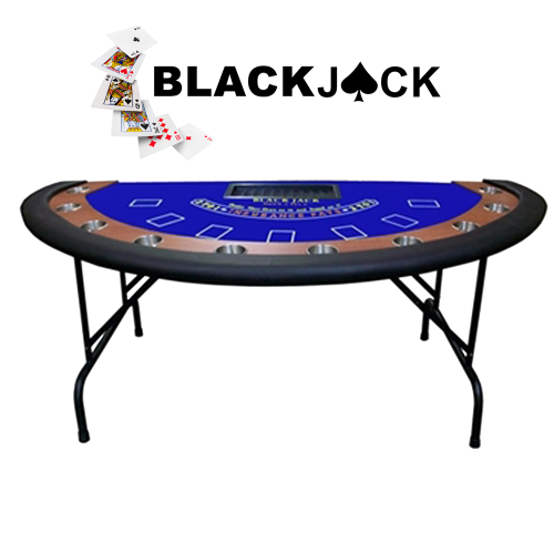 Blackjack Table 7-Player