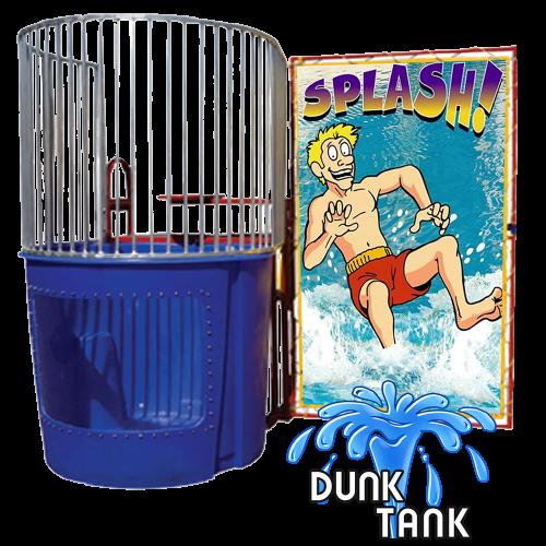 Dunk Tank