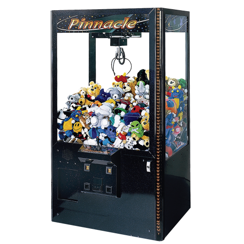 Machine à Pince Pinnacle