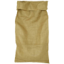 Potato Sack Burlap Bag