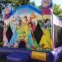 Sautoir Disney Princesse 2