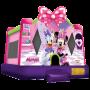 Sautoir Minnie Mouse