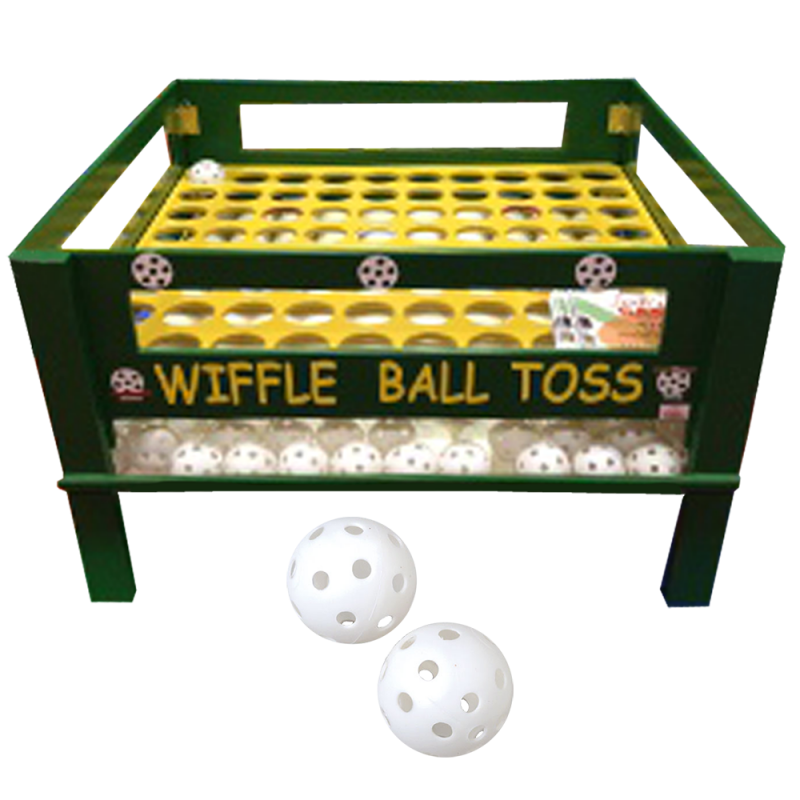 Wiffle Ball Toss Game