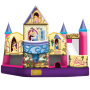 Disney Princesses 3D / 5-in-1 Combo