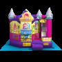 Princesses Disney 3D – 5-en-1 Combo