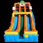Circus Slide 24'
