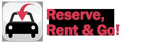 Reserve, Rent & Go!