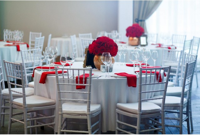Make your special event successful and memorable